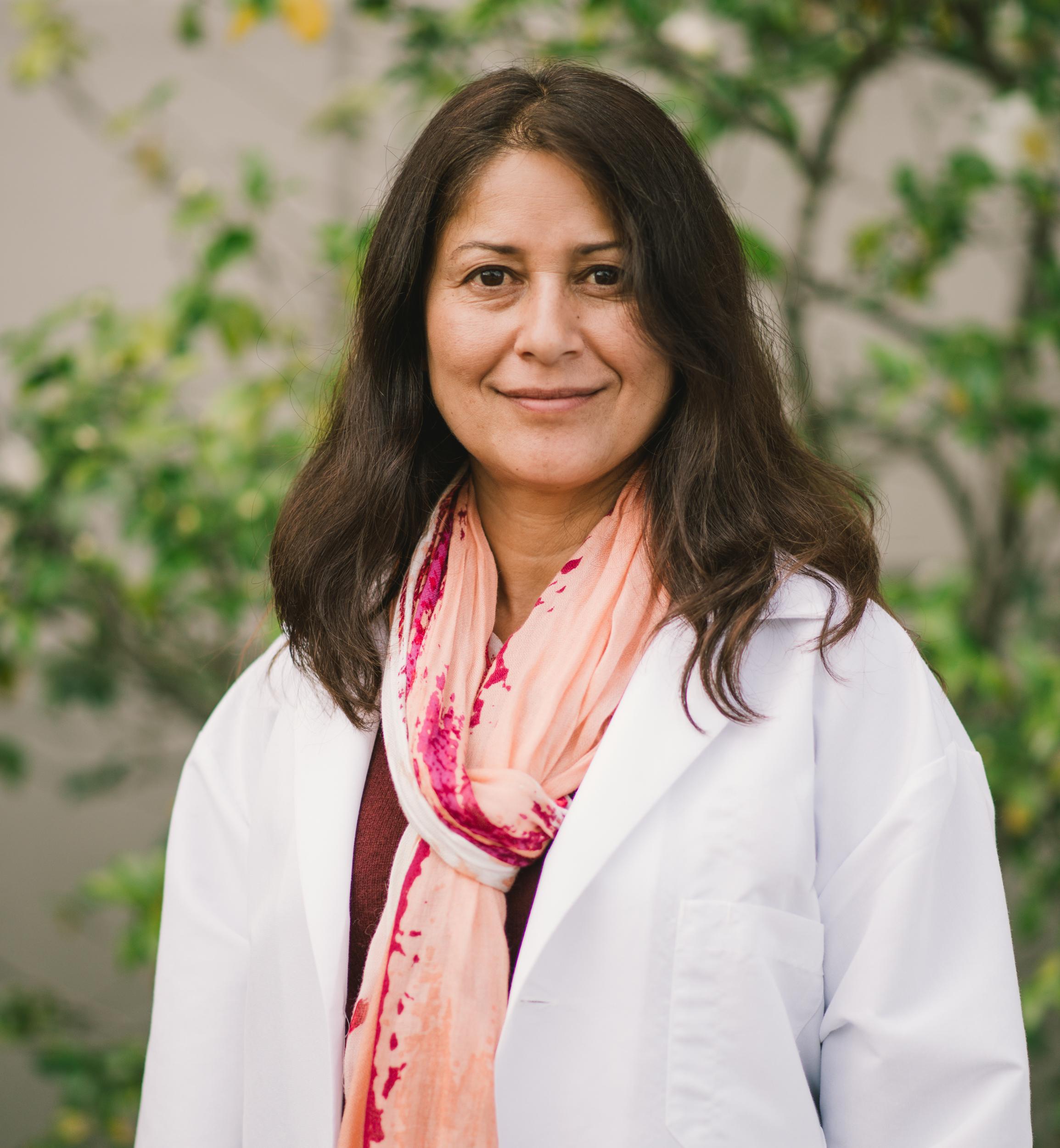 Sangeeta Gambhir, body imaging radiology, nuclear medicine radiology