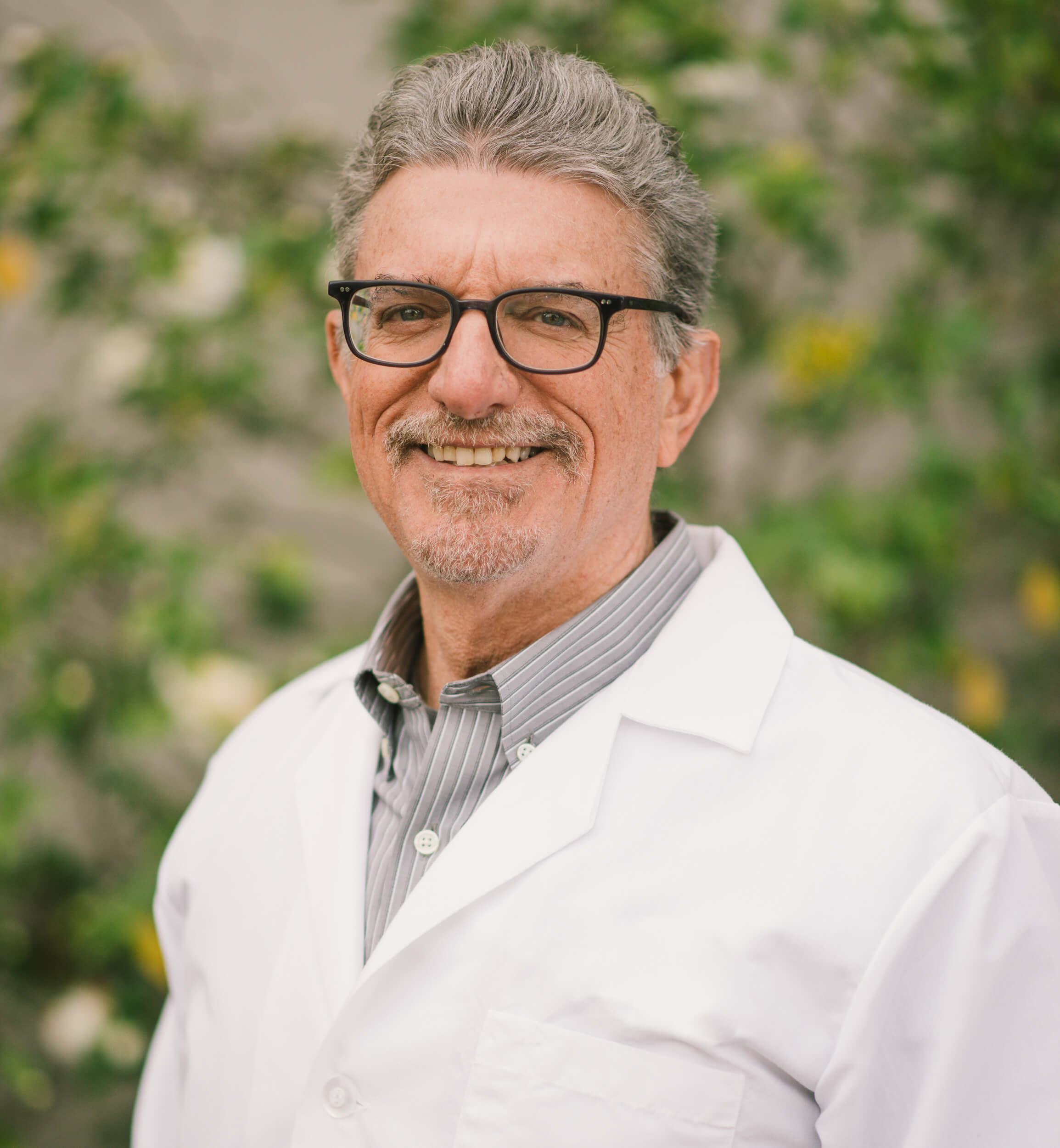 Mark S. Goldsmith, M.D.