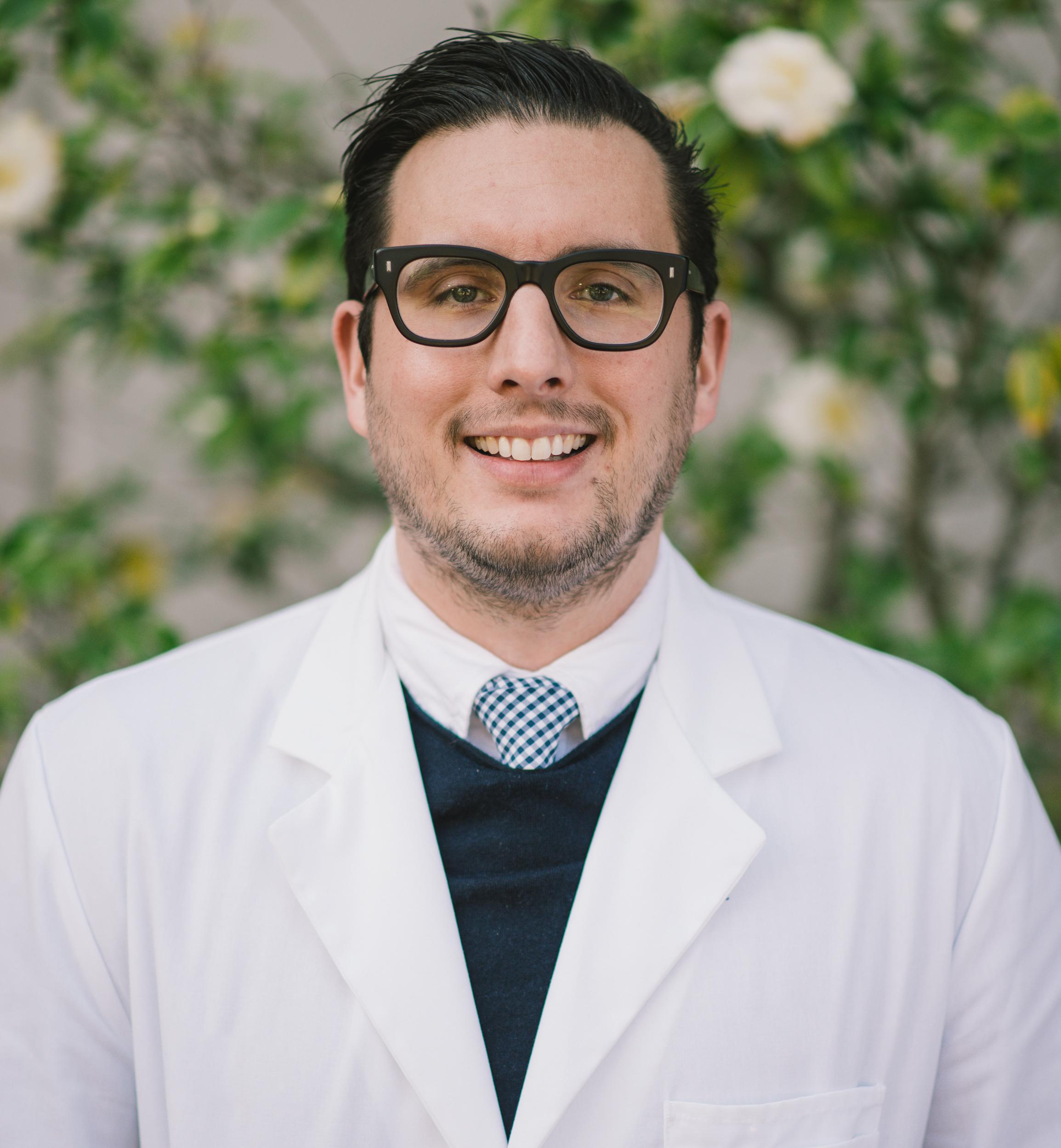 Jeffrey Goletz, M.D.