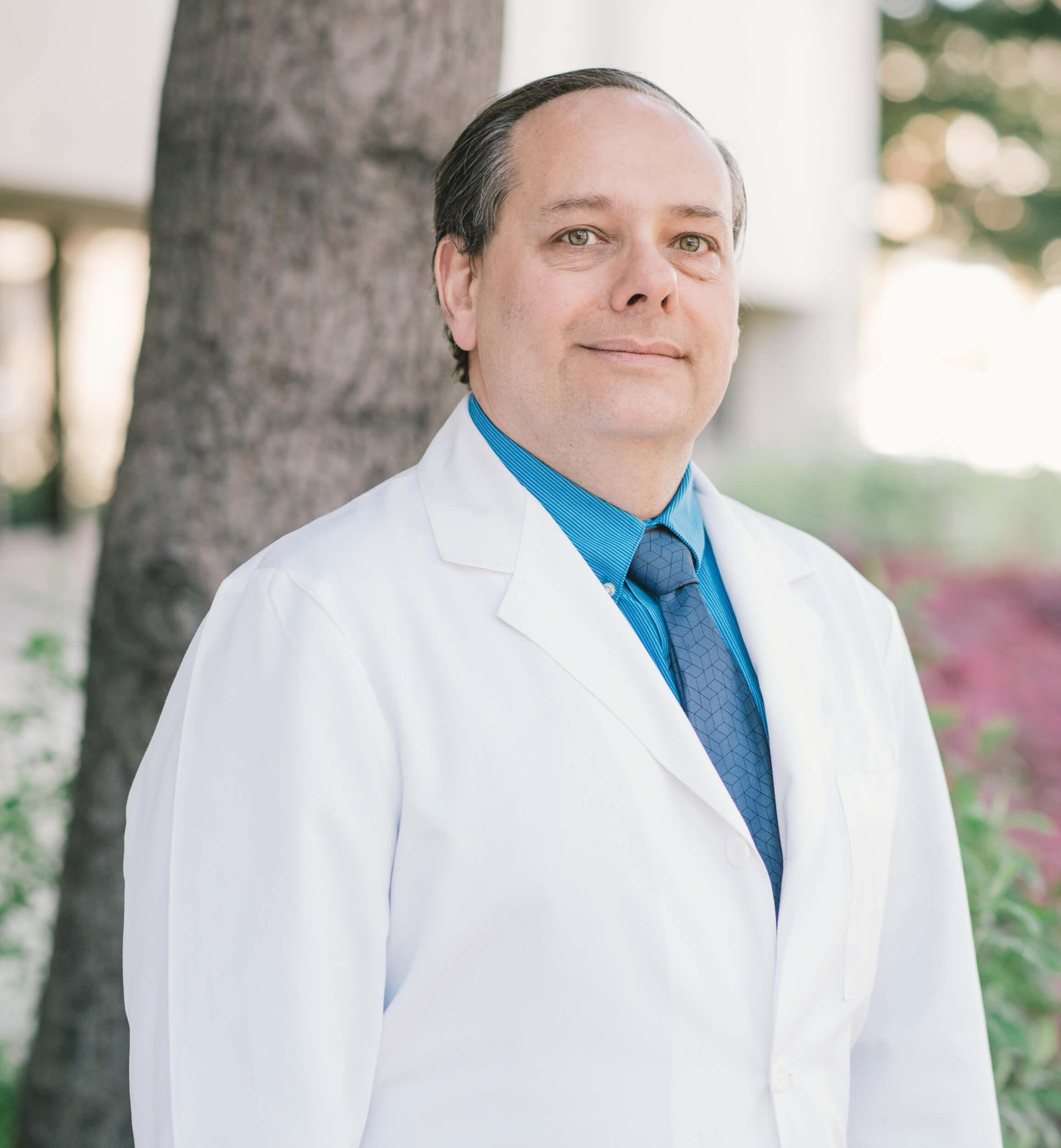Scott A. Lipson, M.D.