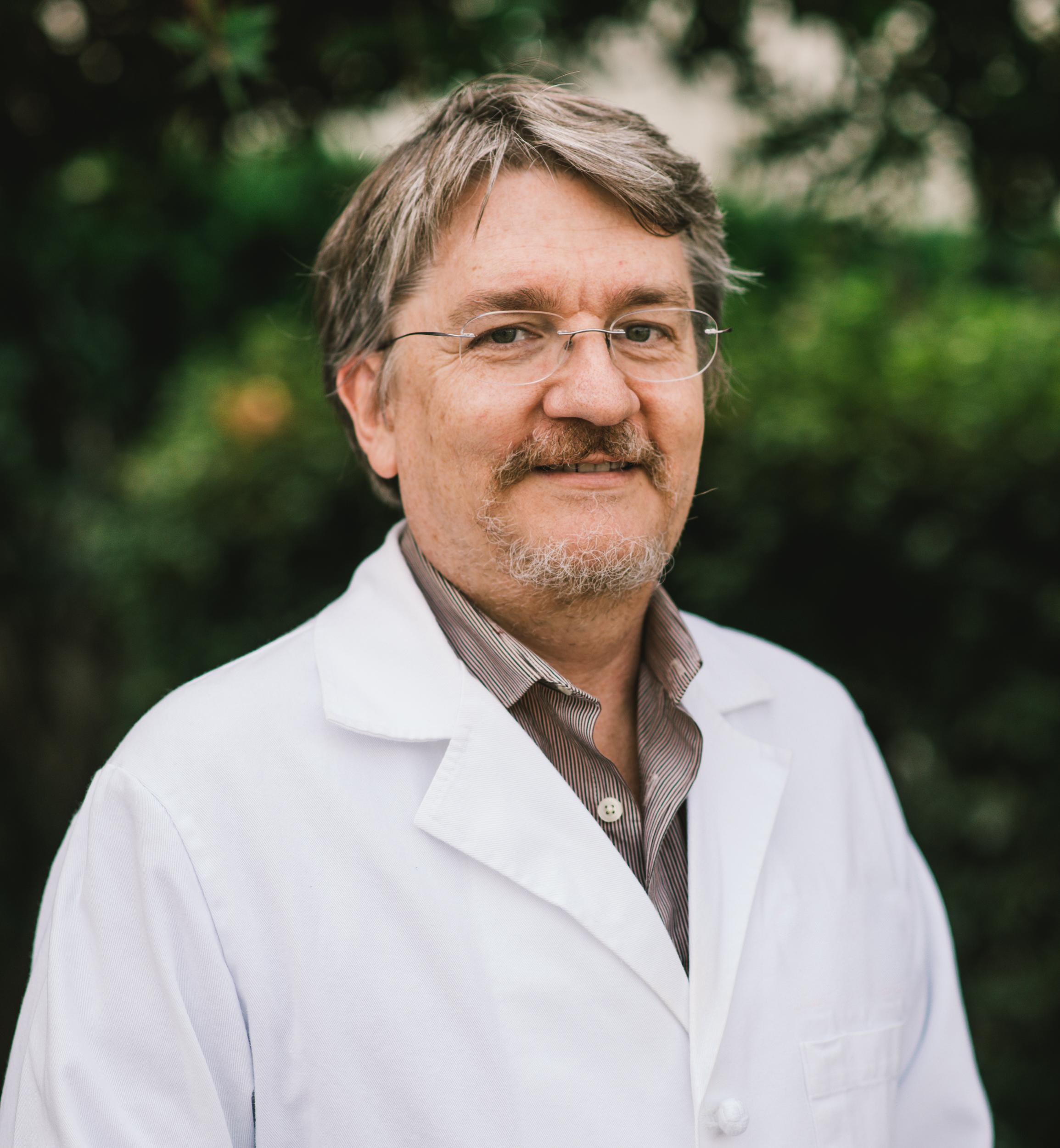 Joseph V. Mersol, M.D., PhD