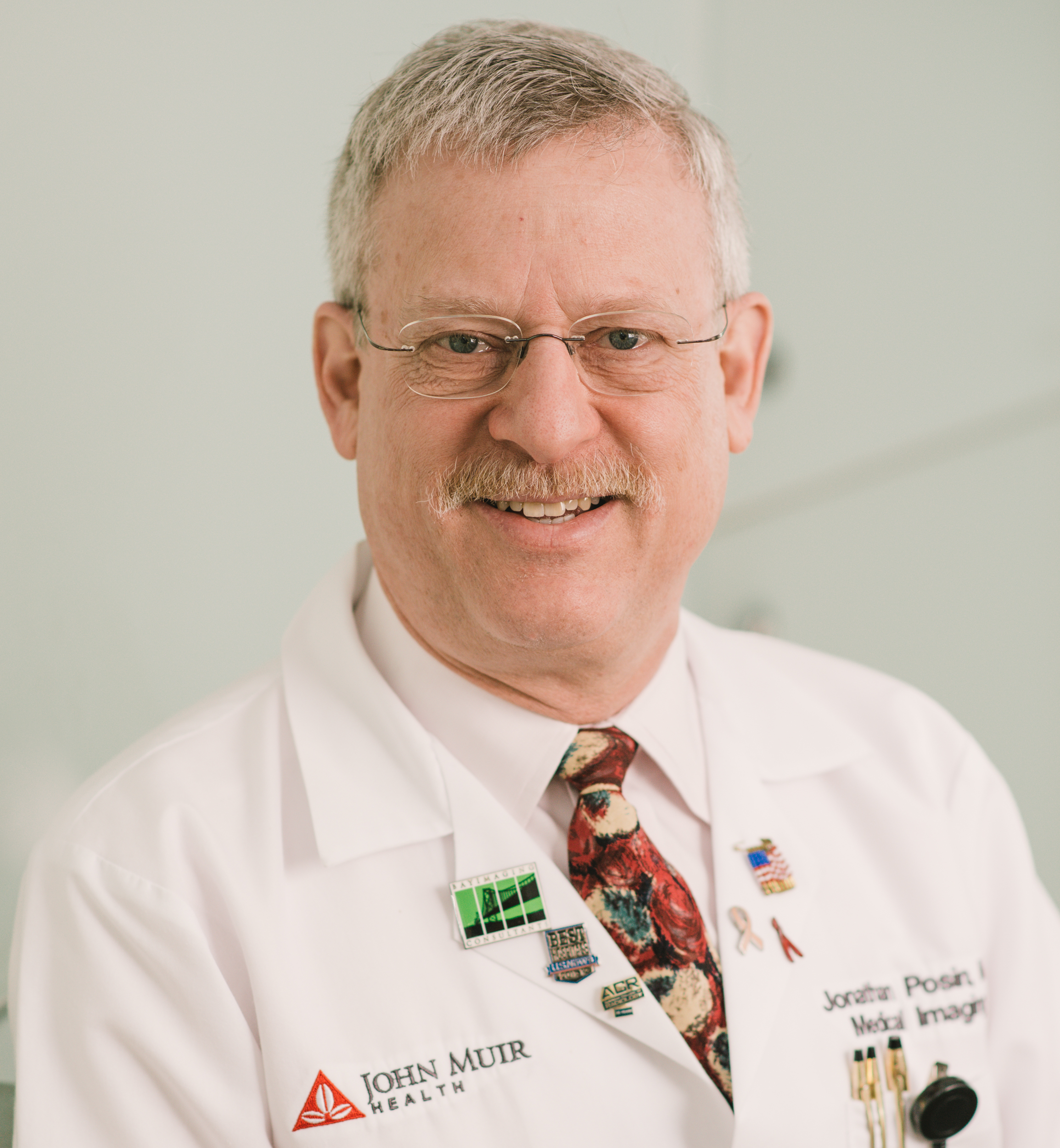 Jonathan Posin, womens imaging, neuroradiology, nuclear medicine pet radiology