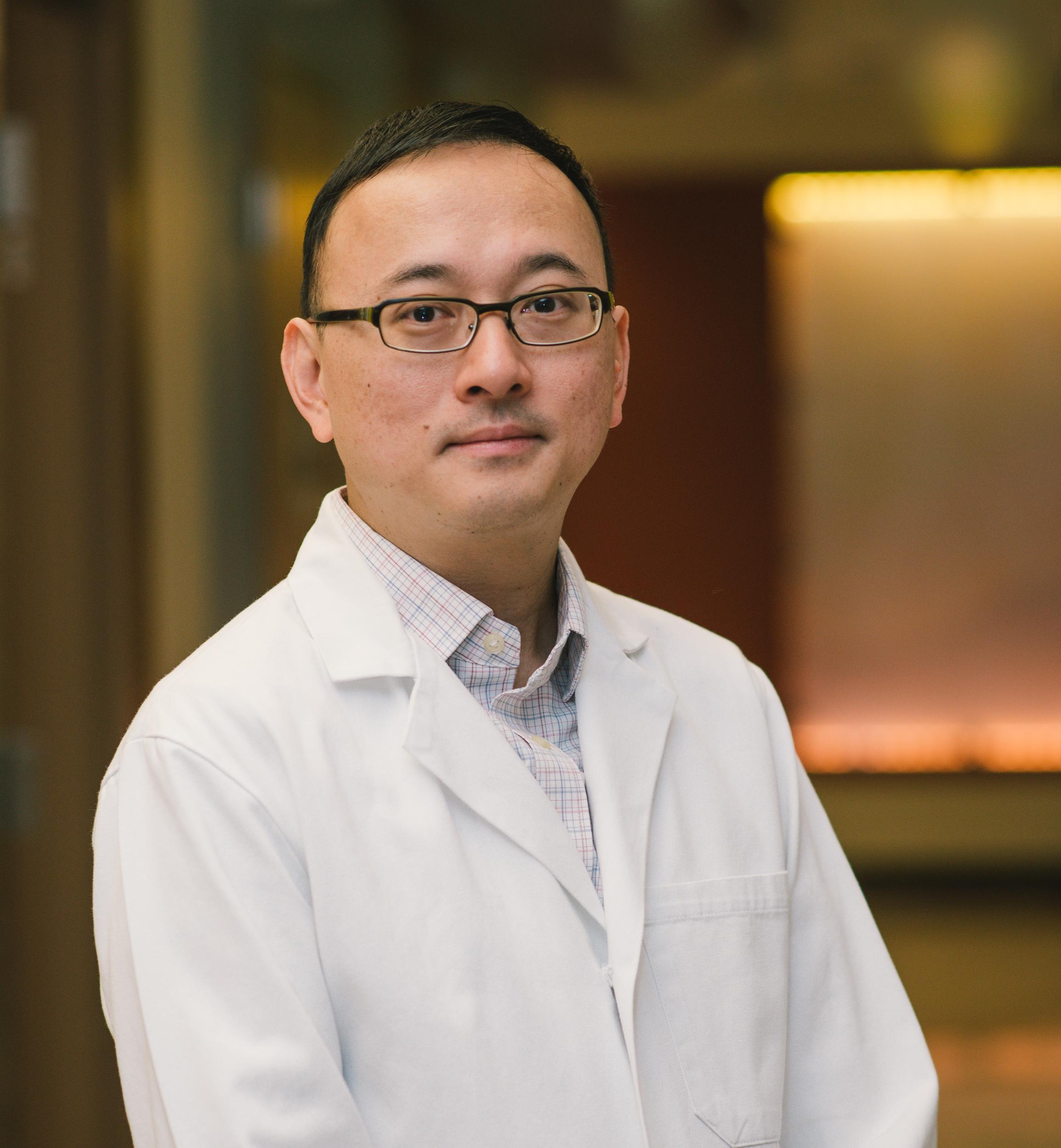 Phillip Wong, M.D.