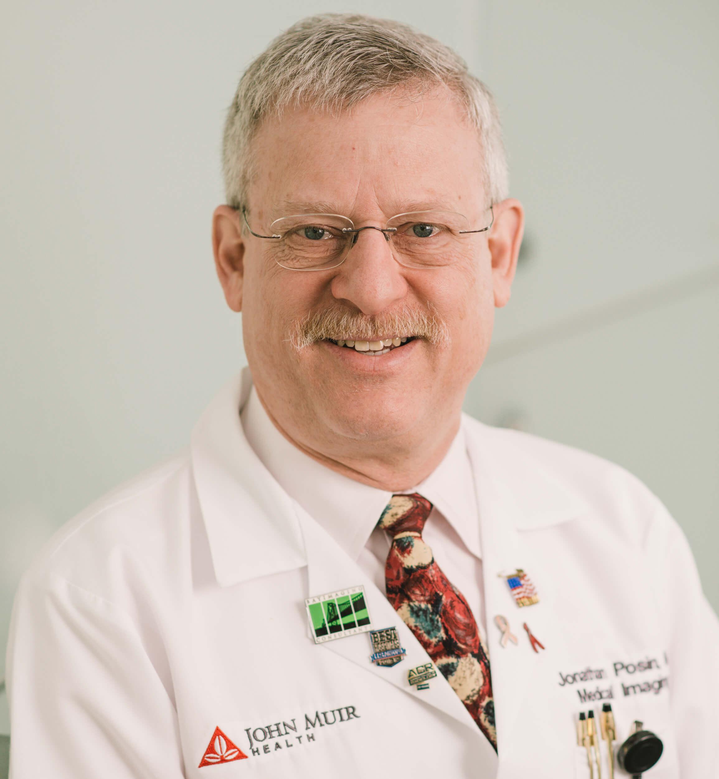 Jonathan P. Posin, M.D.