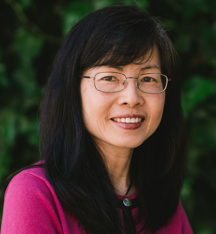 annie lai, neuroradiology at bay imaging consultants