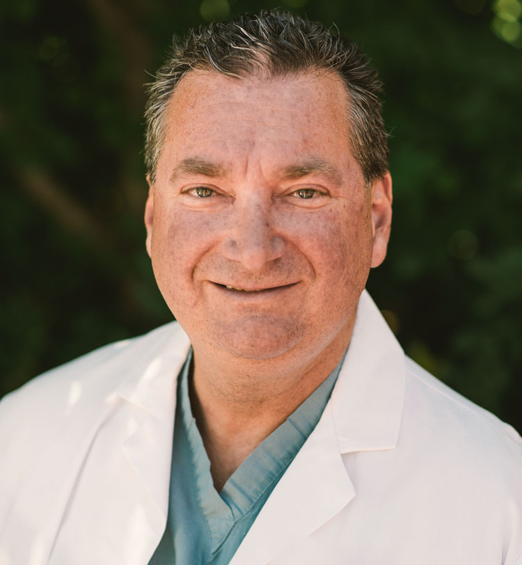 David Goldberg, neurointerventional interventional radiologist, bay imaging consultants