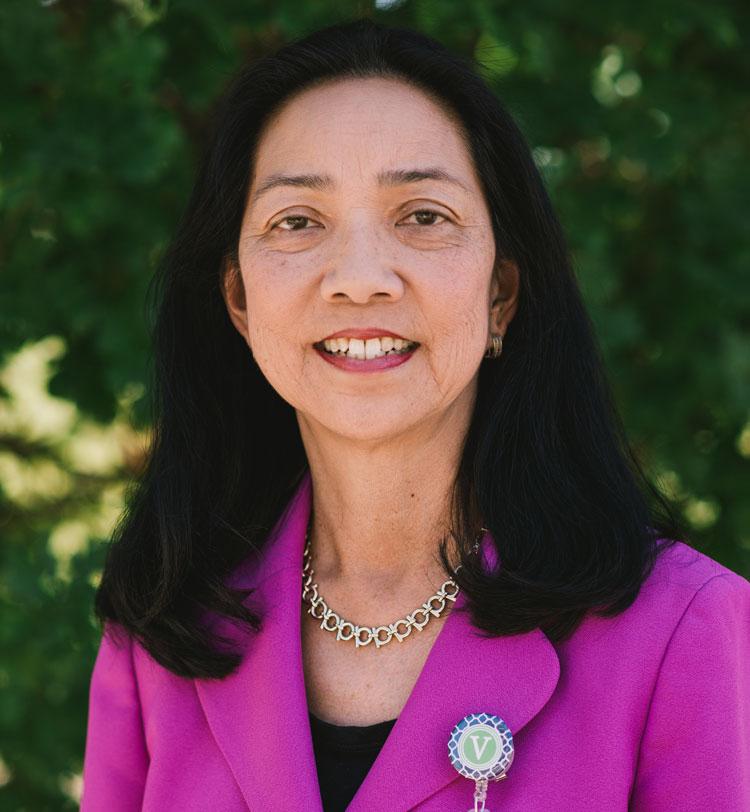 Vivian Wing, womens imaging radiology at bay imaging consultants