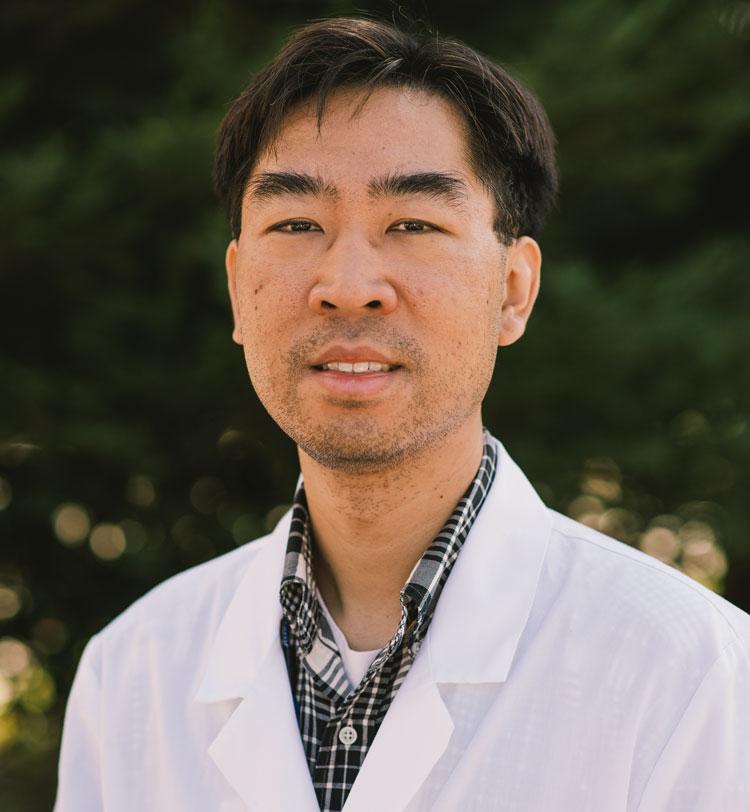 Wilson Chwang, neuroradiology at bay imaging consultants