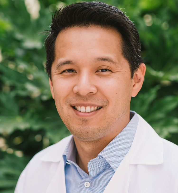 Eric Chen, M.D.