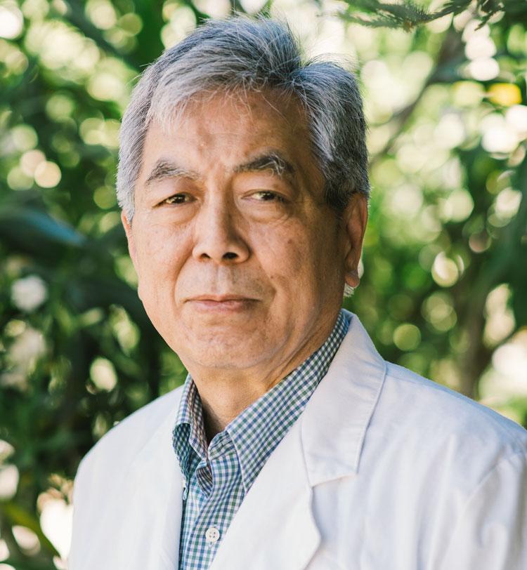 Keith E. Tao, M.D.