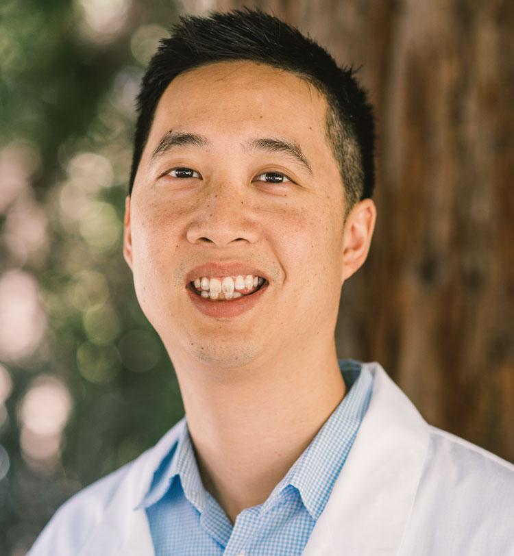 Vincent Wong, M.D.