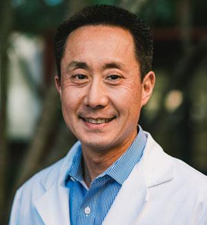 George Chu, M.D.