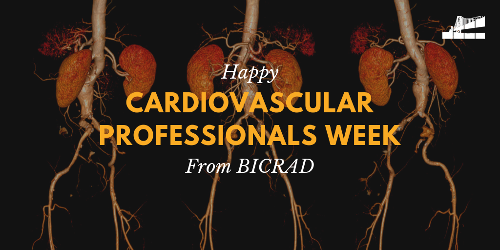cardiovascular professionals week, cardiac CT, heart imaging, cardiac imaging, radiology