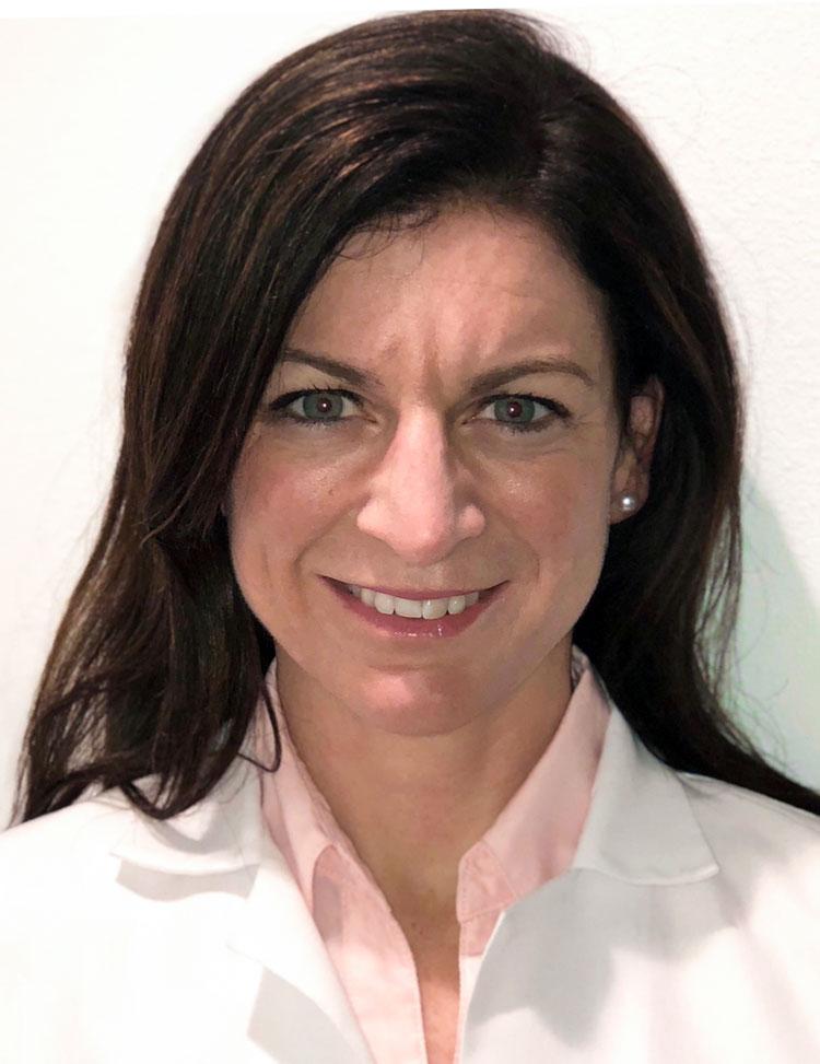 Shannon Gaffney, M.D.