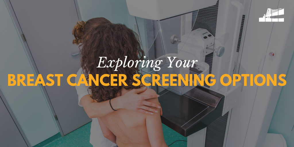 breast cancer, breast cancer screening, breast cancer screening tests, breast cancer screening options, breast mri, breast ultrasound, mammography, mammograms, 3D mammograms, BICRAD, BICRAD radiology, mammogram san francisco