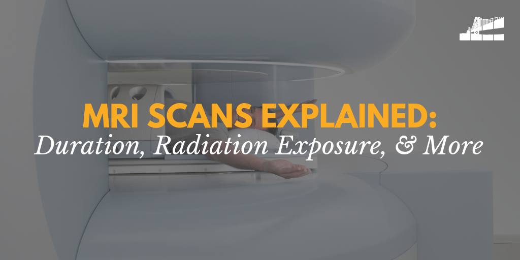 MRI, what is an MRI, how does an MRI work, what happens during an MRI, MRI radiation exposure, how much radiation are you exposed to during an MRI, MRI near me, MRI san francisco, BICRAD, BICRAD radiology, how long does an MRI take, MRI length