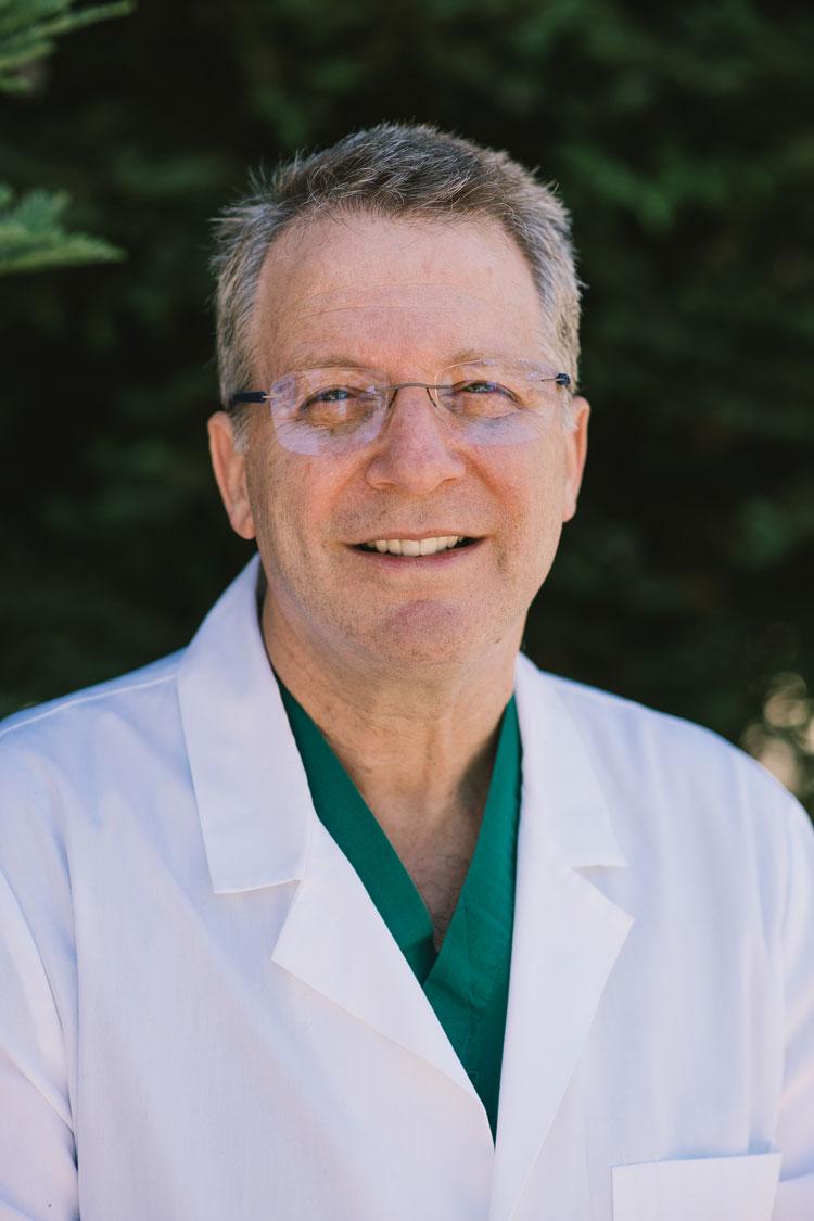 Shlomo Leibowich, pediatrics radiologist, bay imaging consultants