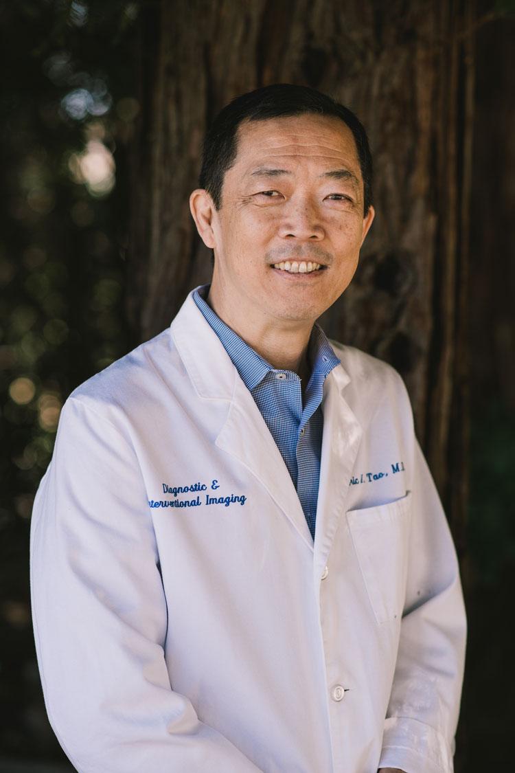 Eric Tao, M.D.