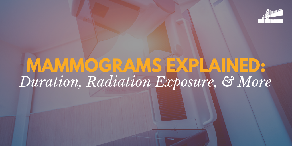 what is a mammogram, what happens during a mammogram, how long does a mammogram take, are mammograms dangerous, how often do I need to get a mammogram, mammogram frequency, mammogram screening guidelines, mammogram radiation, how much radiation do you get from a mammogram, mammogram san francisco, mammogram near me, BICRAD radiology