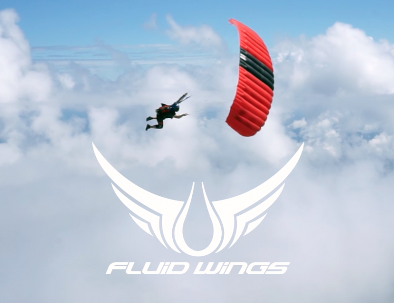 Fluid Wings canopy demos available