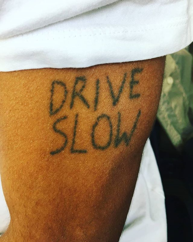 Drive Slow is what it is now.  Thank you to the decade of Moon Grass Mountain memories that will never go away.  First shows 4/20 - Santa Barbara and 4/25 - Costa Mesa 🍍🍍🍍