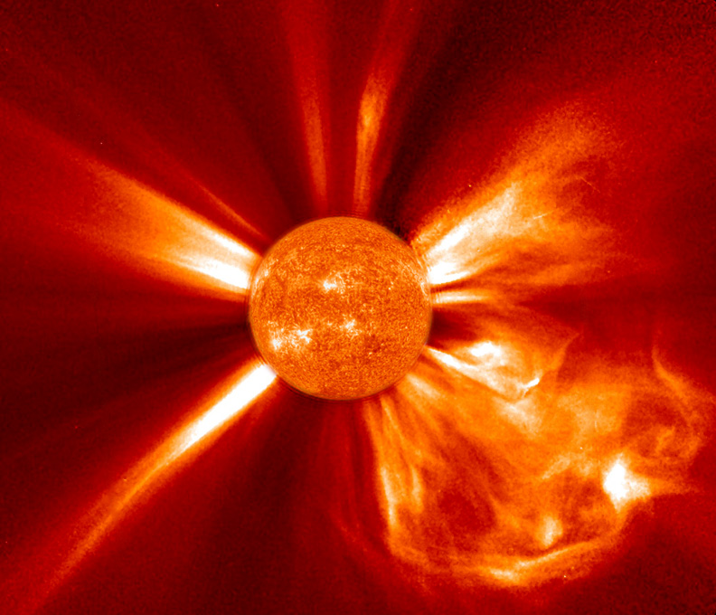 Now we're talking! Image from NASA.