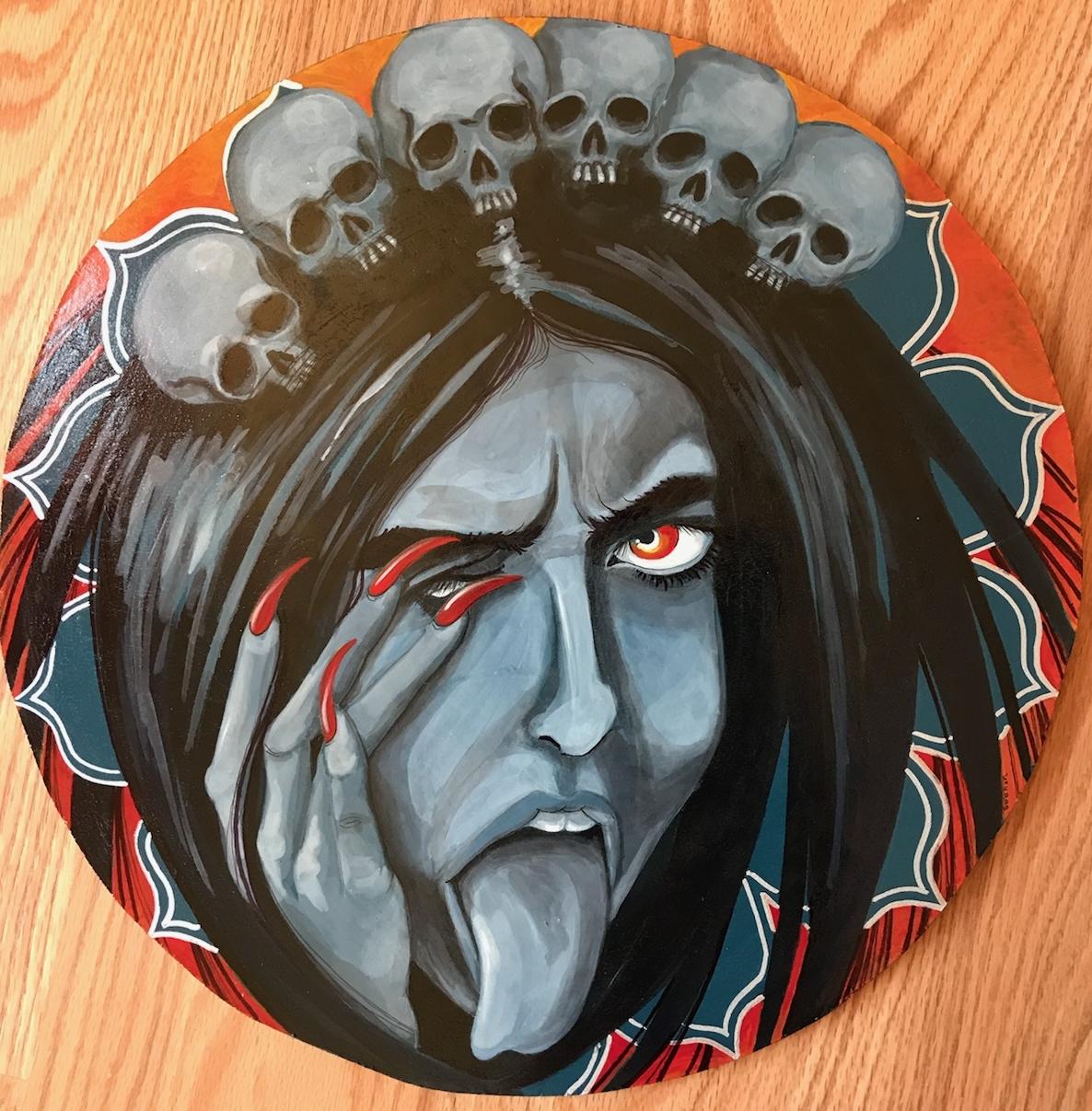 Nasty Woman (Kali)
