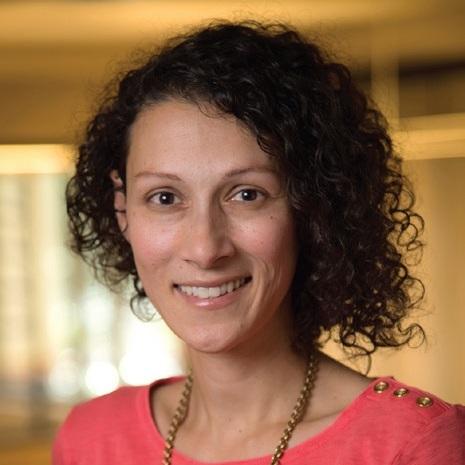 Dr. Keren Sturtz Medical Director, PI CCRP NCORP