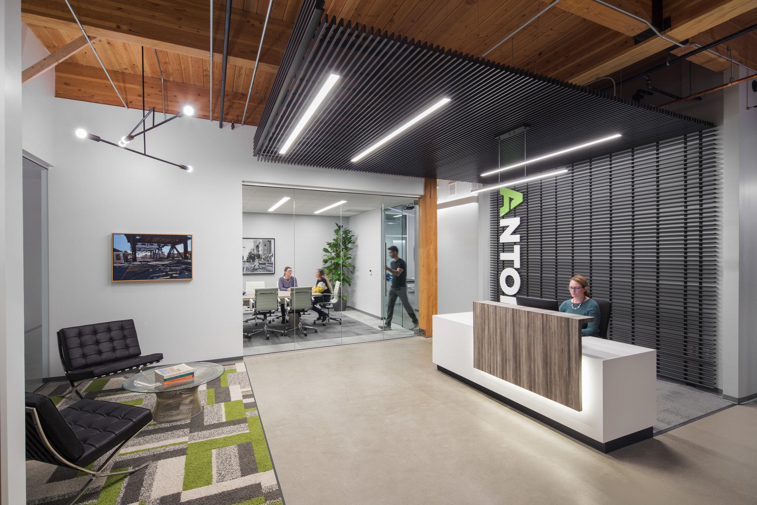 Corporate:    Anton Development