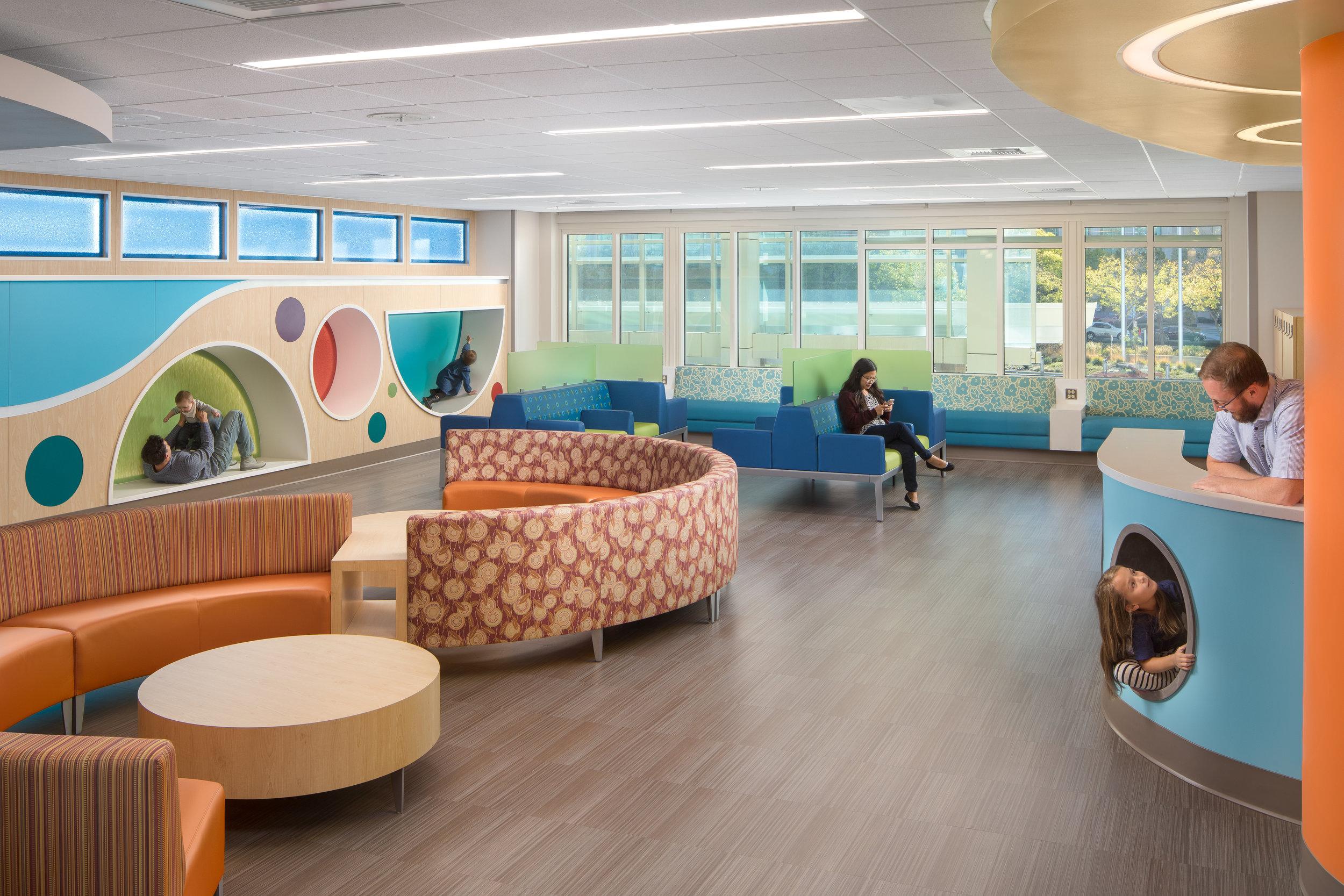 Medical:    UC Davis Pediatric Hospital