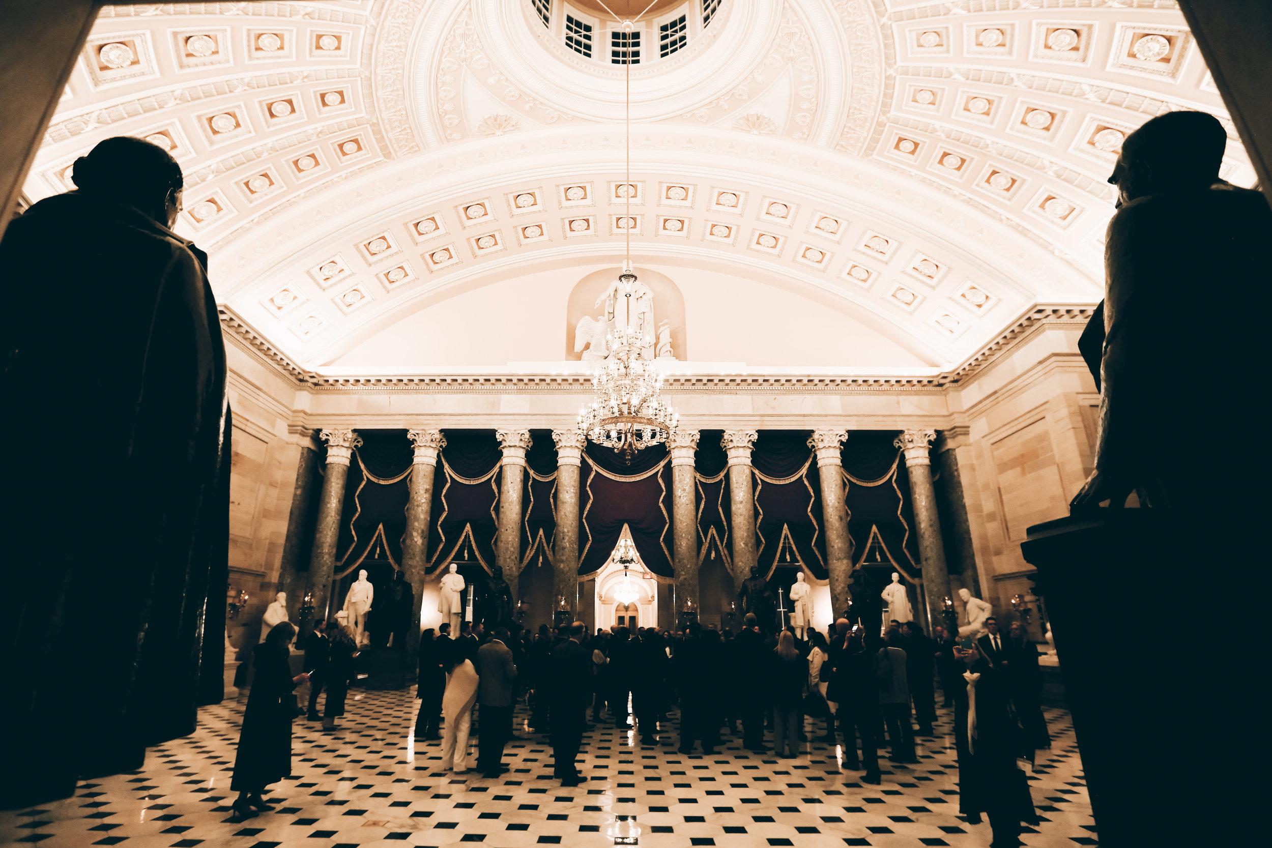 US Capitol Tour