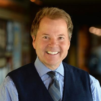 Phil Munsey*   Chairman of Champion's Network