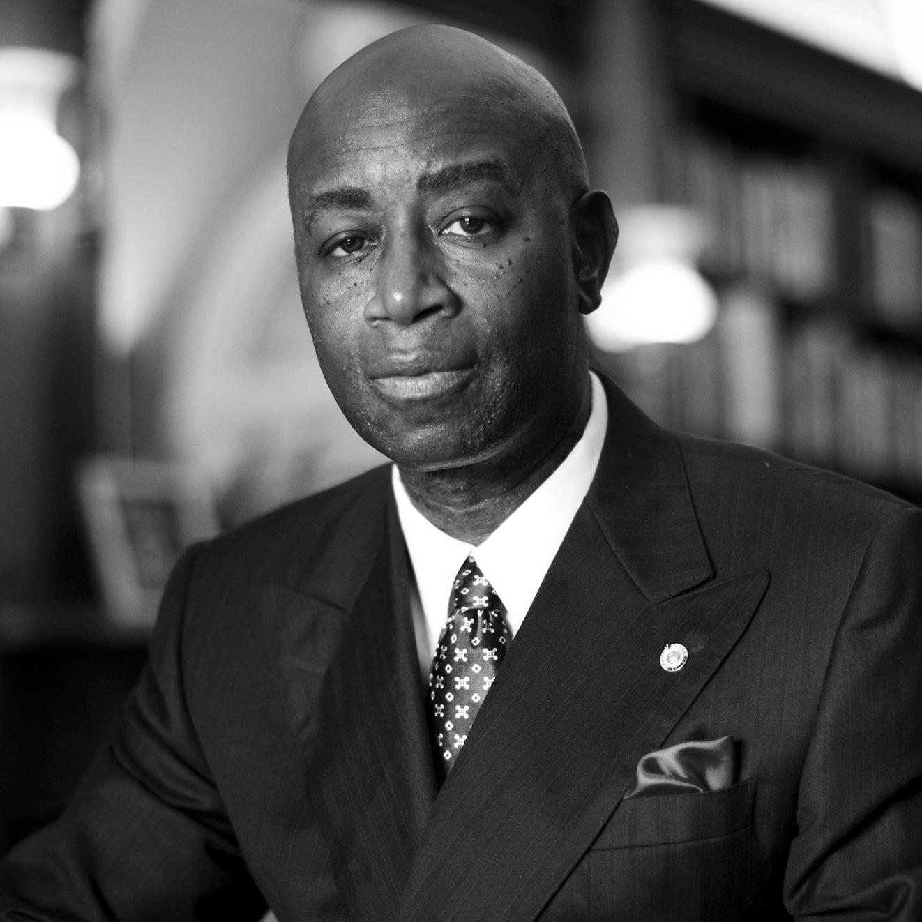 Chaplain Barry Black   Senate Chaplain