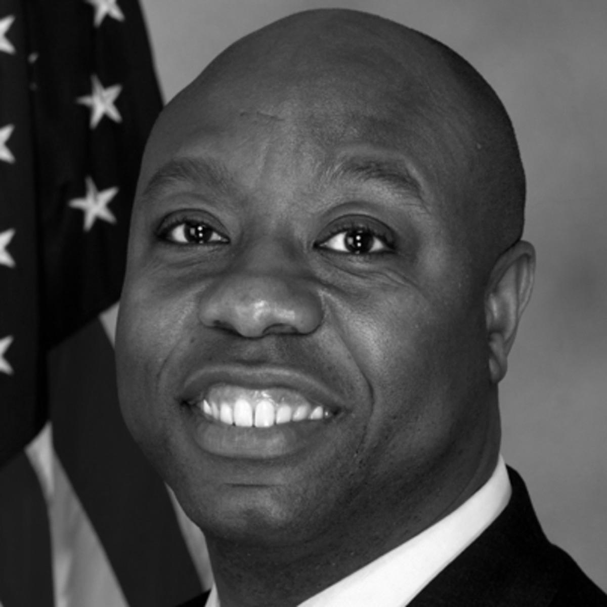 Sen. Tim Scott   U.S. Senator for South Carolina