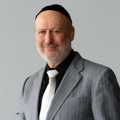 Rabbi Daniel Lapin*   America's Rabbi
