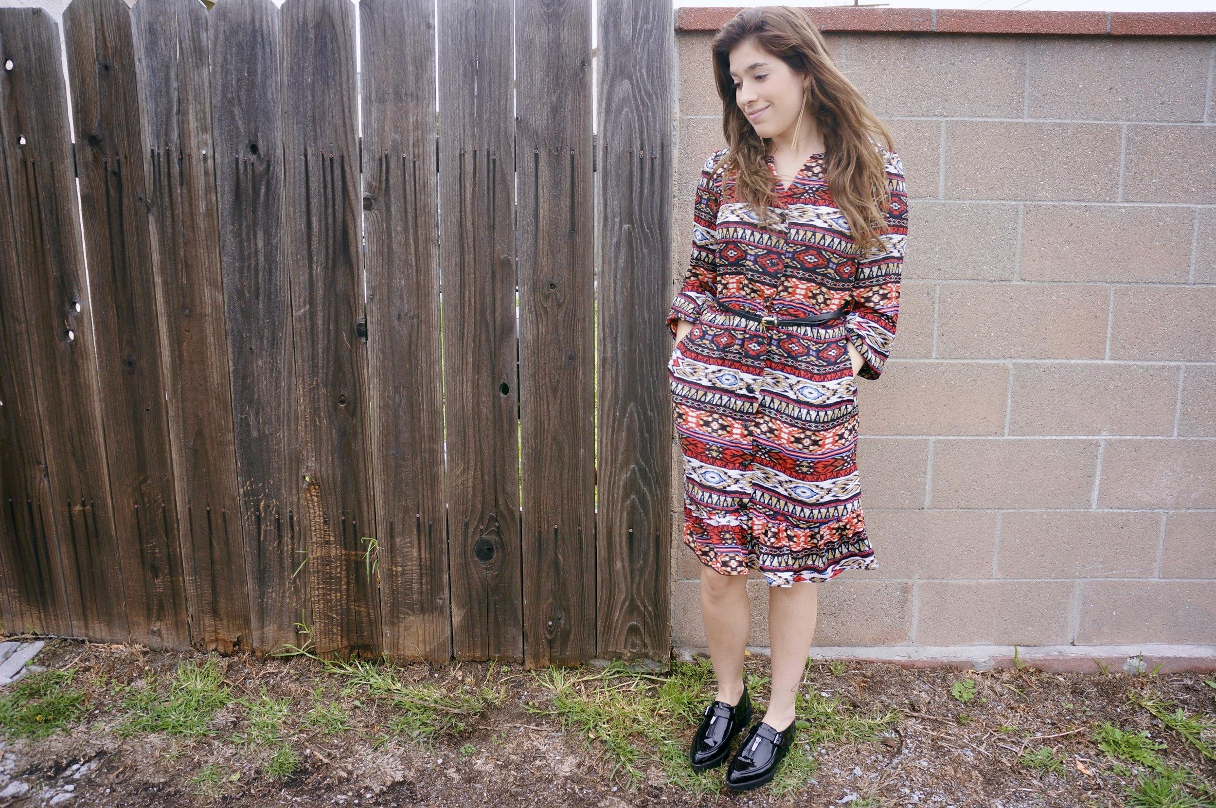 Long sleeve button up dress 1.jpg