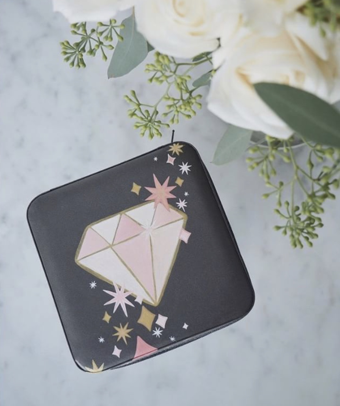EF Collection Custom Jewelry Boxes, 2018