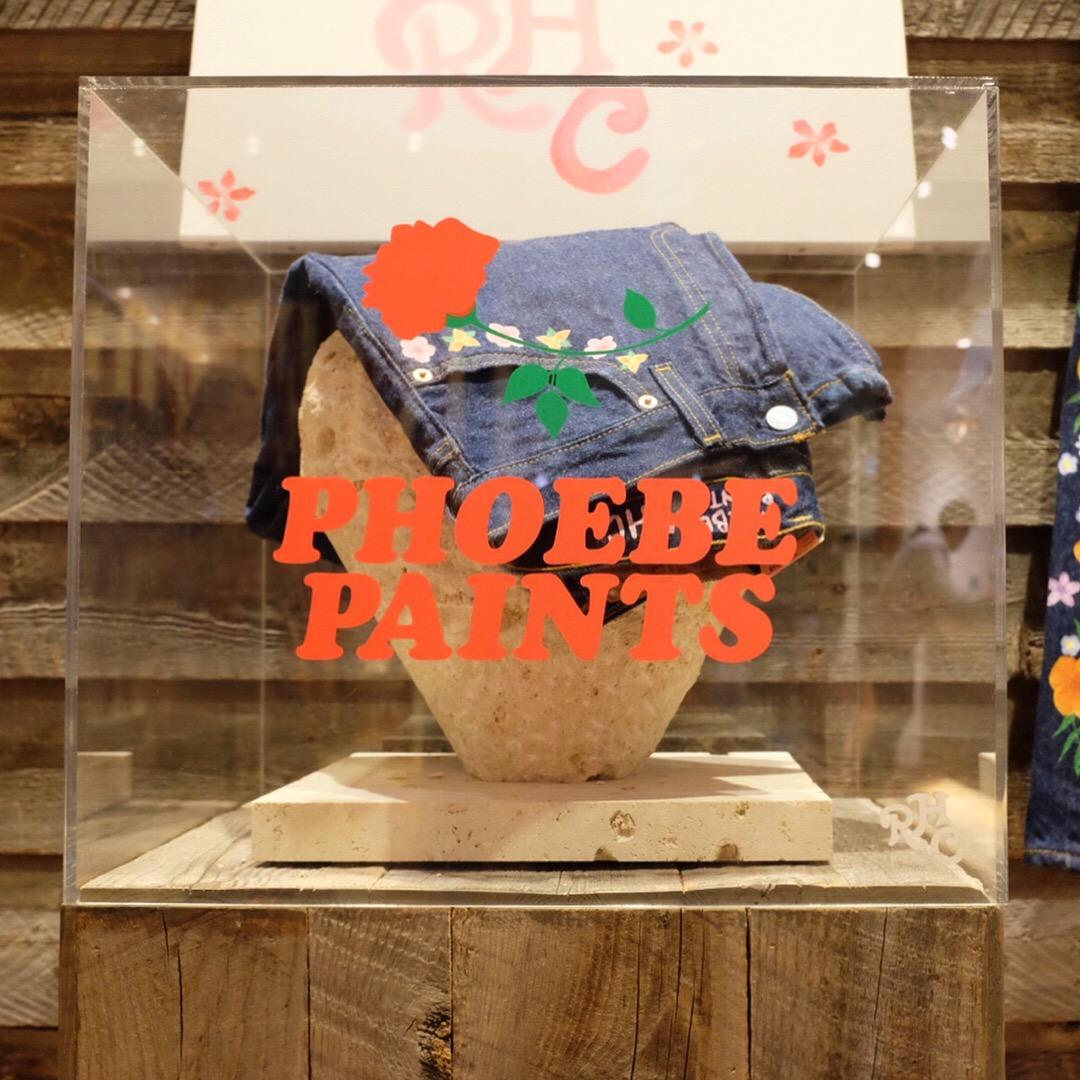 Ron Herman Japan, Custom Denim Collection, Tokyo 2017