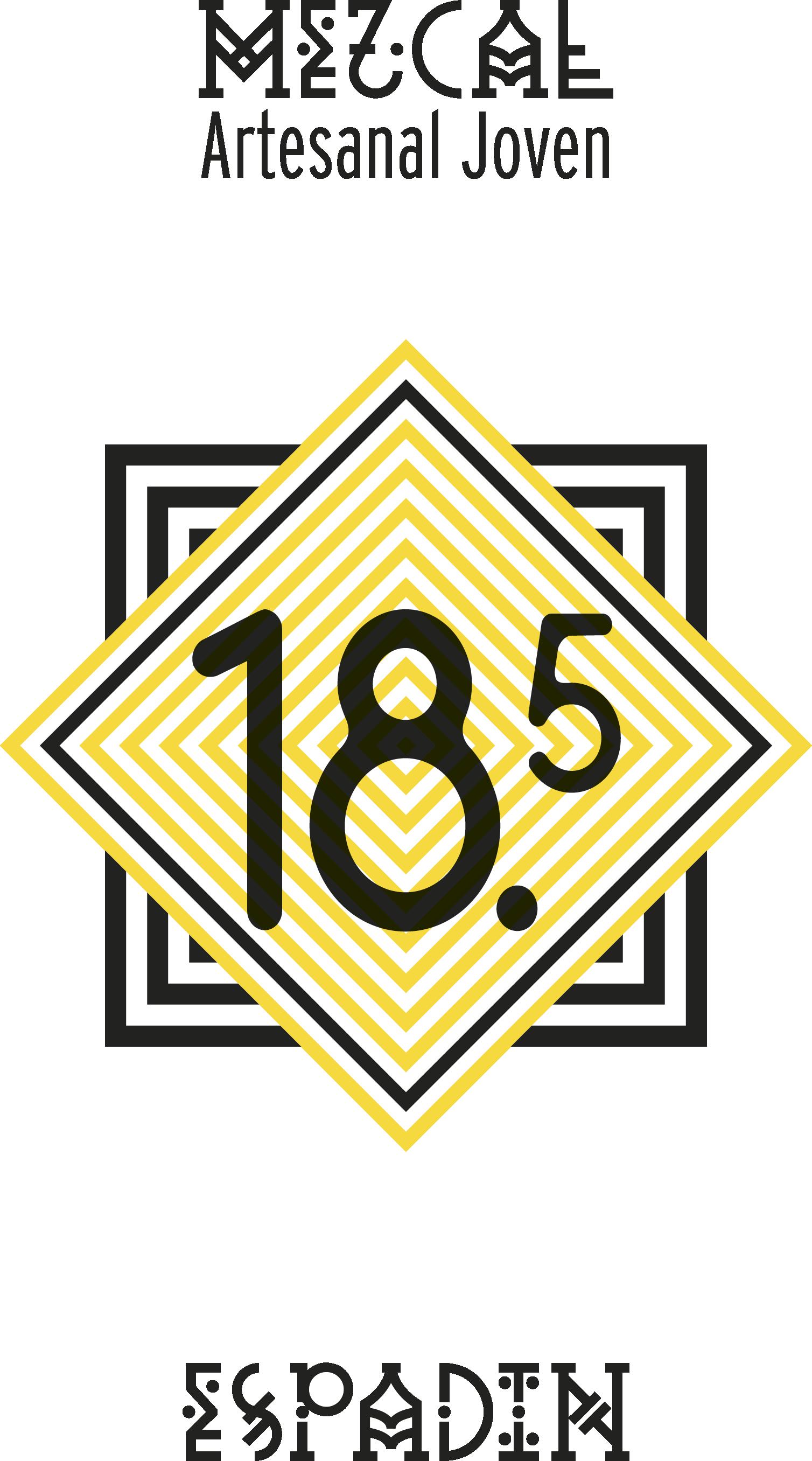 Nuevo logo 18.5