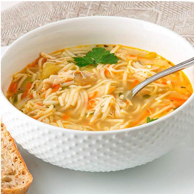 fotografia de producto sopa amazon