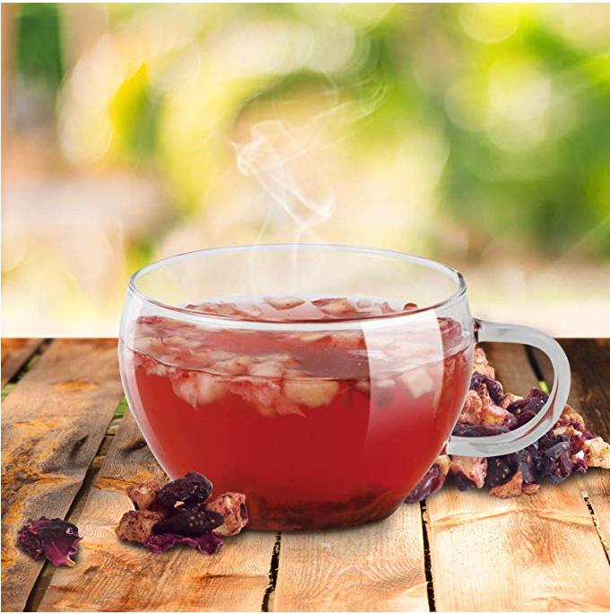 fotografía de producto té amazon