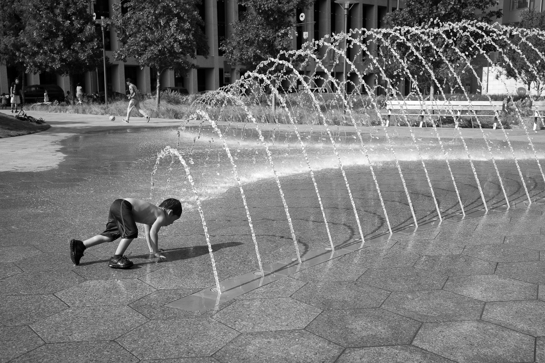 Ready. Set. Go.