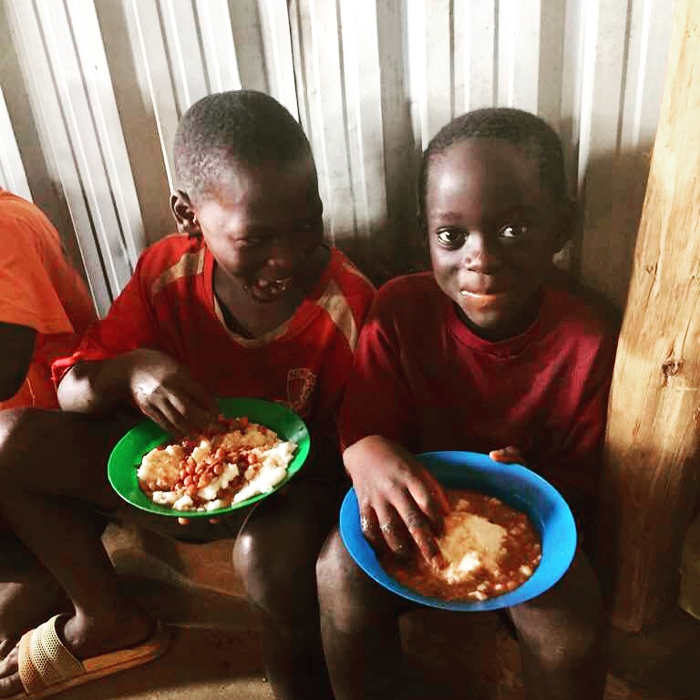 Uganda<strong>Feeding & Special Projects</strong><a>Learn More →</a>