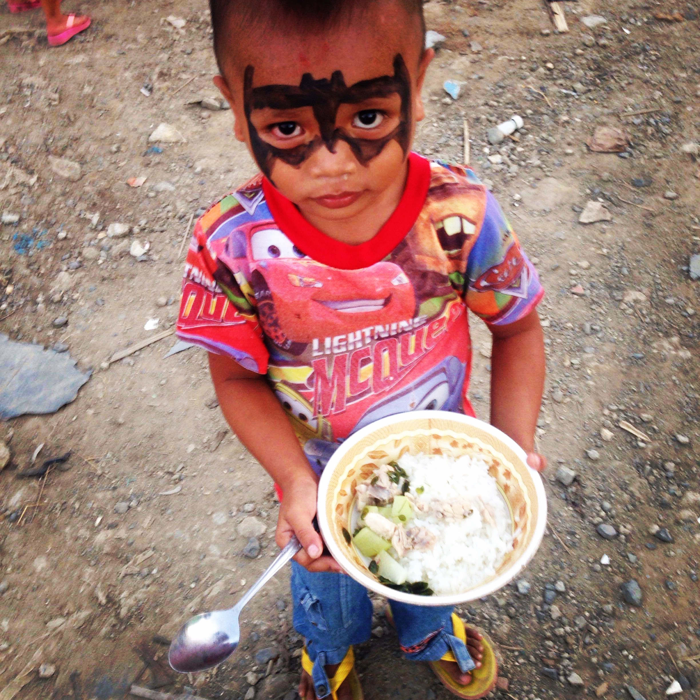 Philippines<strong>Meals for Children in the Slums</strong><a>Learn More →</a>