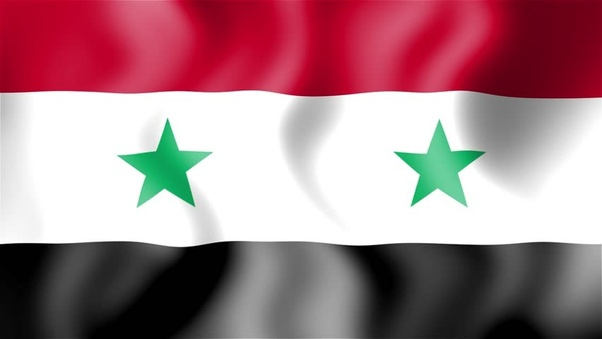 Syria<strong></strong><a>Learn More →</a>
