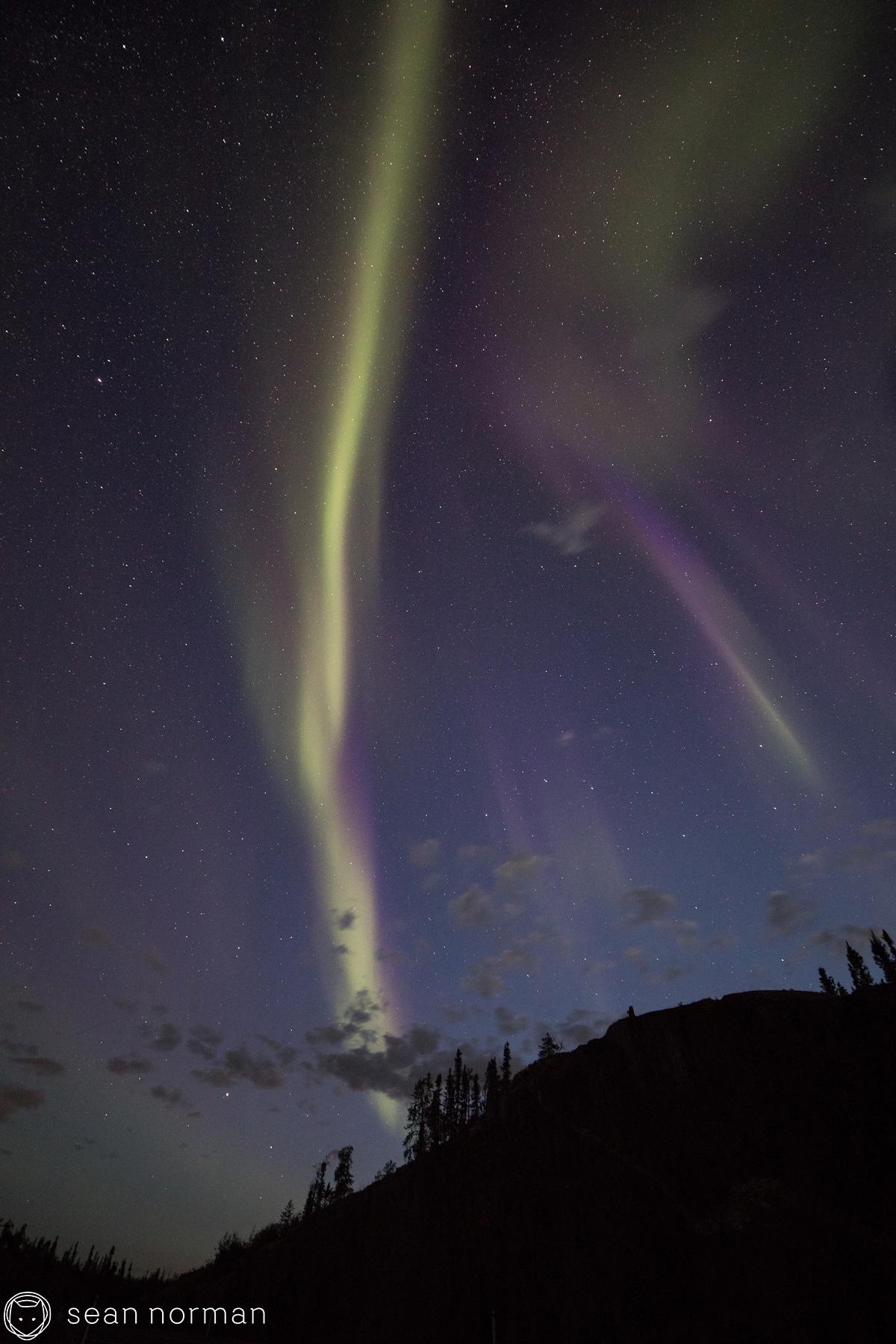 Autumn Auora Viewing in Yellowknife - Sean Norman Aurora Chaser - 2.jpg