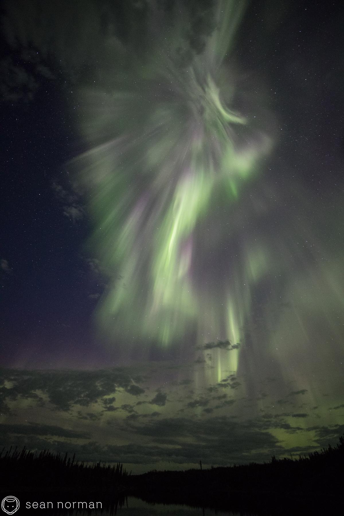 Autumn Auora Viewing in Yellowknife - Sean Norman Aurora Chaser - 5.jpg