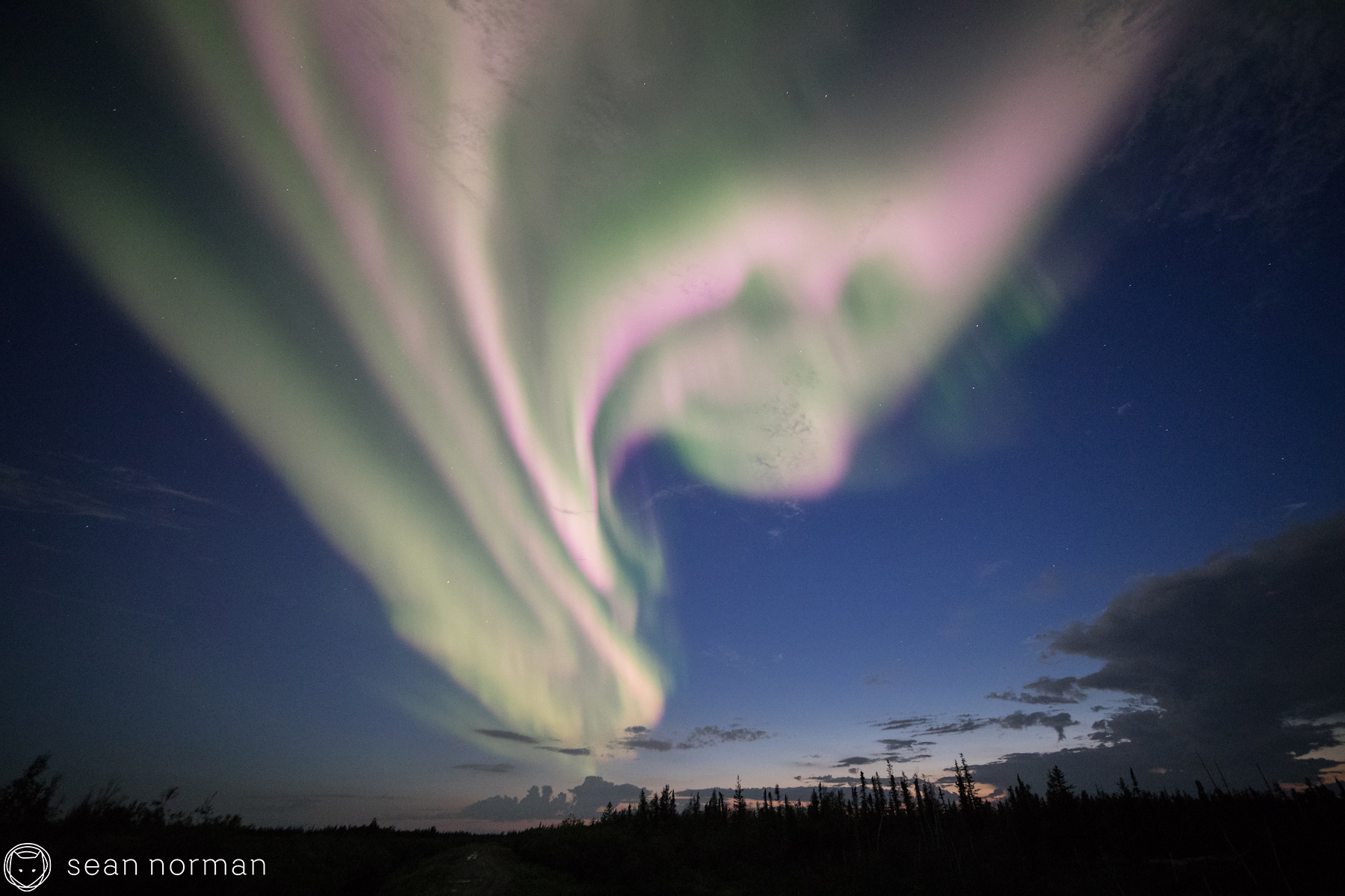 Yellowknife - Aurora Viewing Tour with Sean Norman - 3.jpg