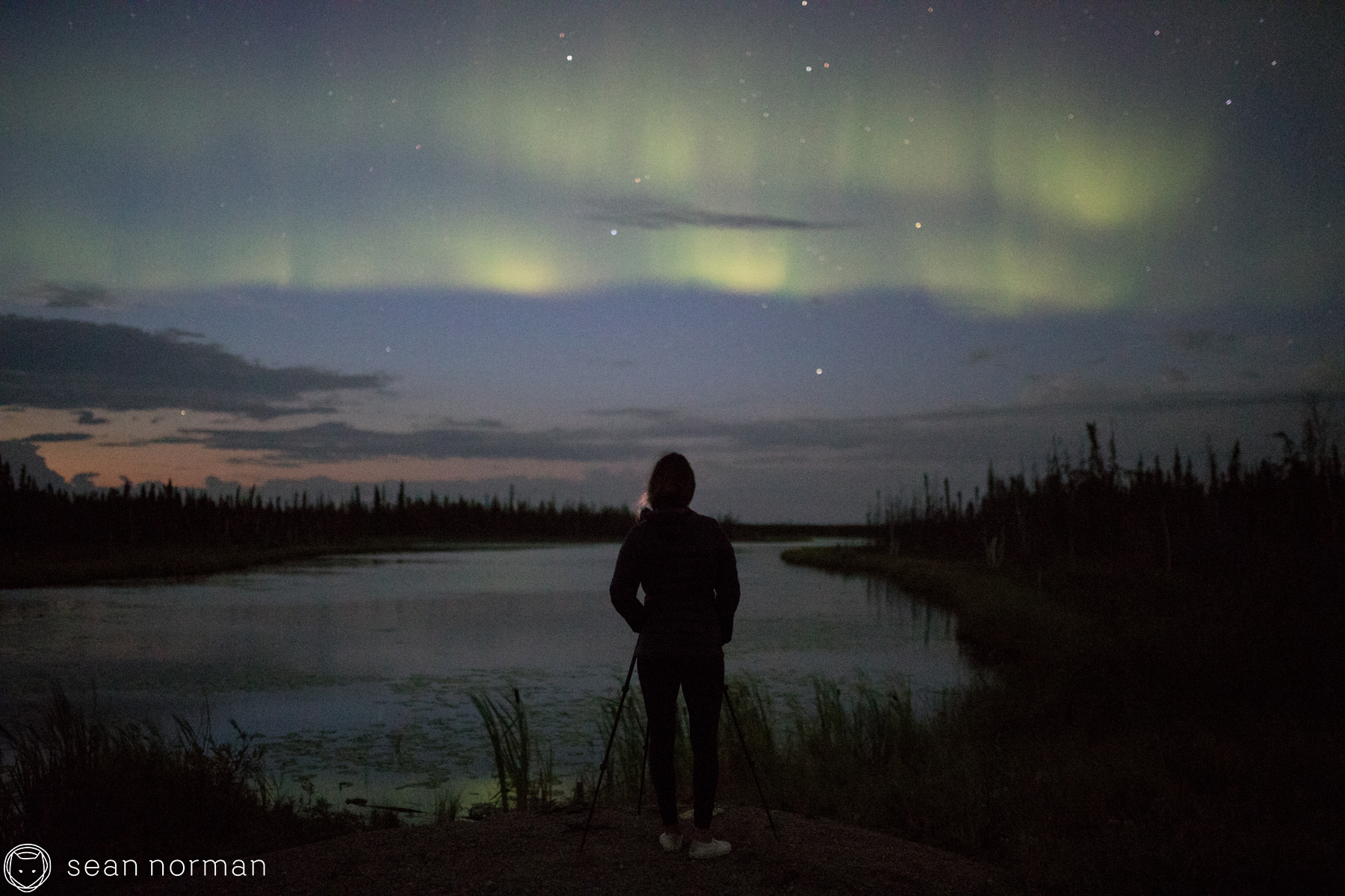 Yellowknife - Aurora Viewing Tour with Sean Norman - 5.jpg