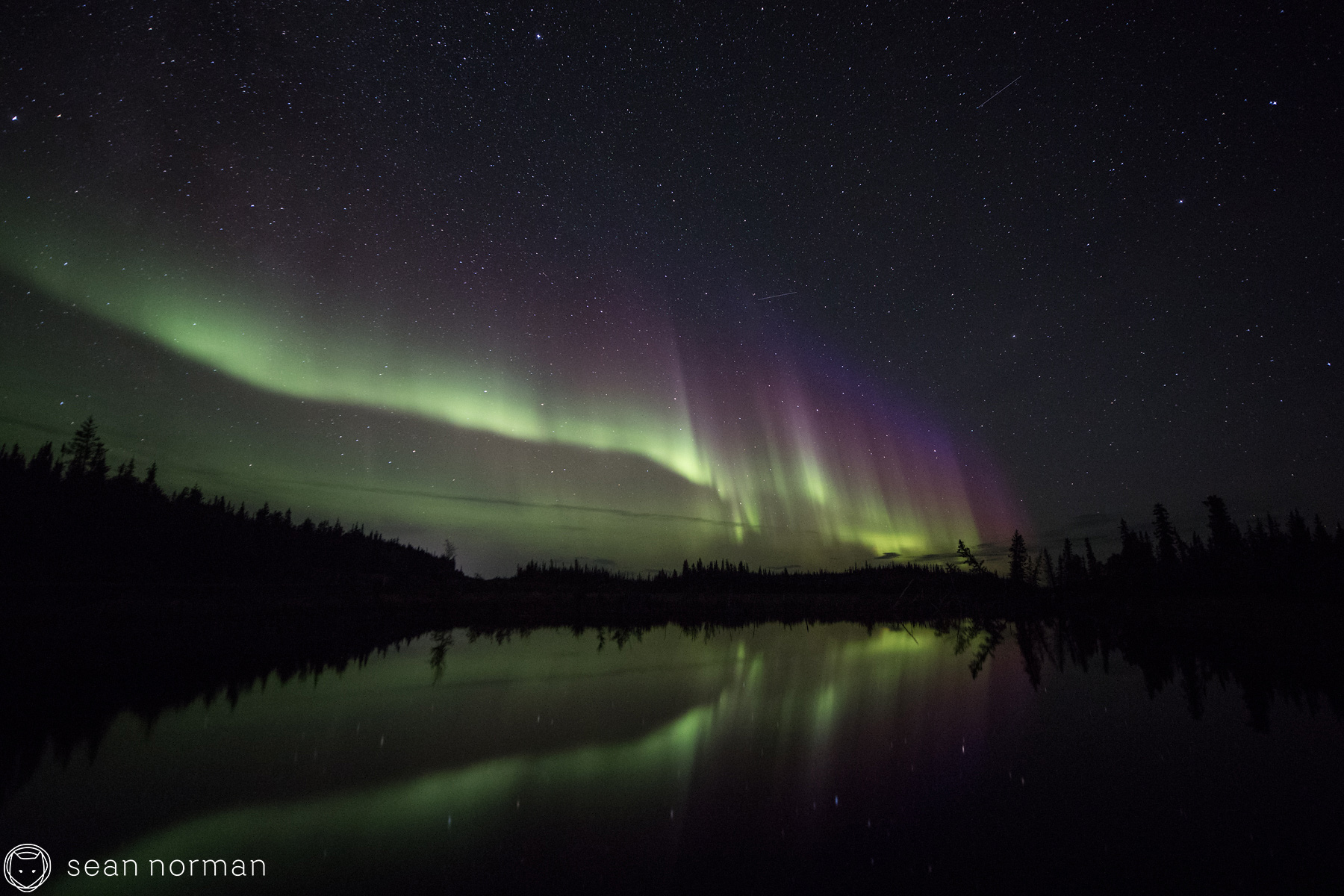Yellowknife Northern Lights - 5.jpg